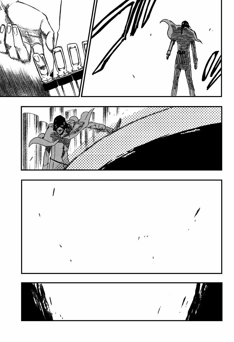 Bleach chapter 257 trang 18