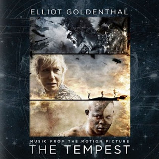 The Tempest Canzone - The Tempest Musica - The Tempest Colonna Sonora