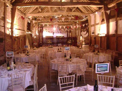 Afternoon Tea And Hog Roast Wedding Catering, Fladbury