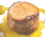 Receta de Lomo de Cerdo en salsa de Coñac