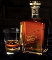 Receta de Coctel de whisky