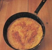 Receta de Tortilla de Alubias (judías)