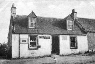 Ancestry Tours of Scotland: Thomas Aird Ancestry Tour of