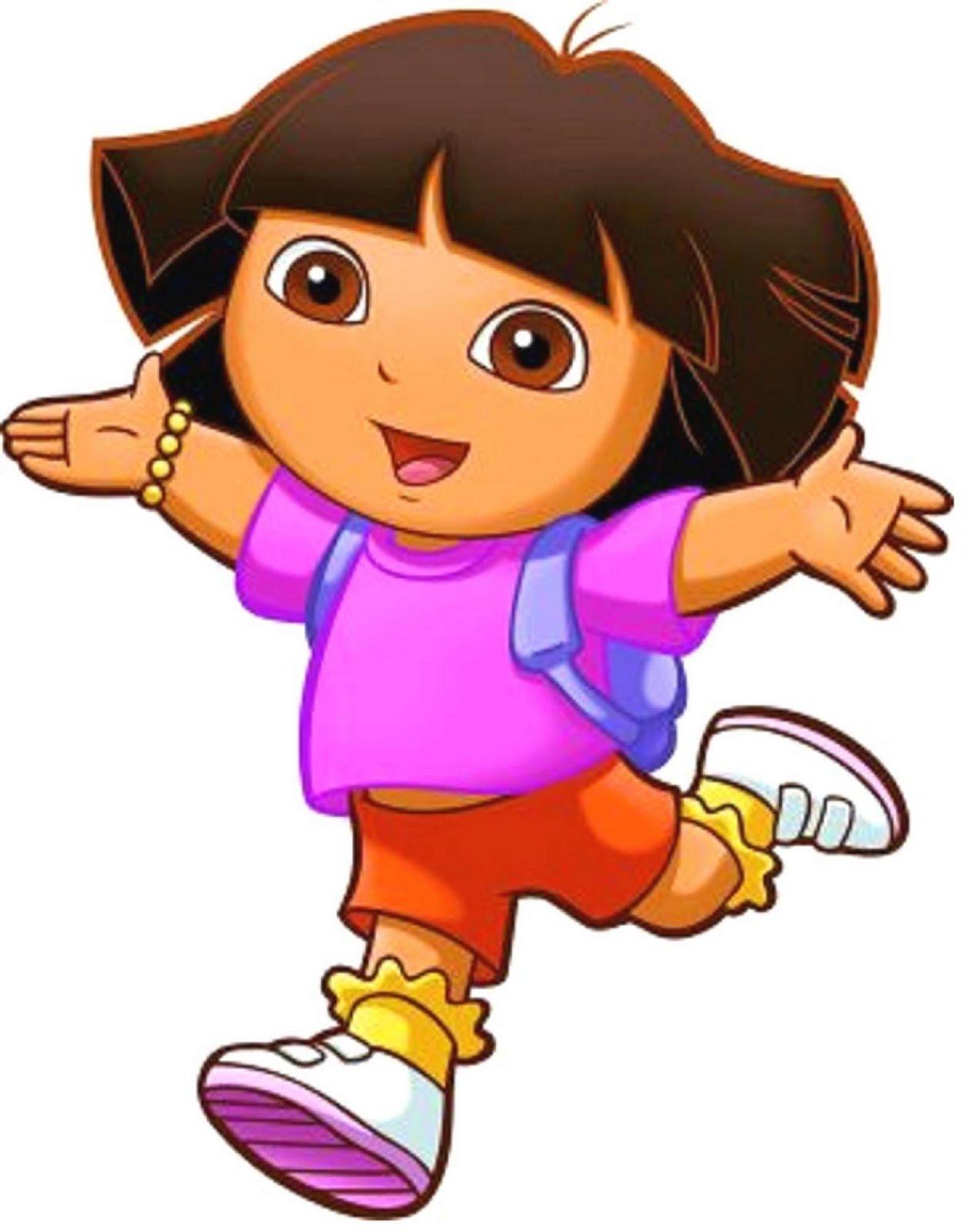 Dora the e