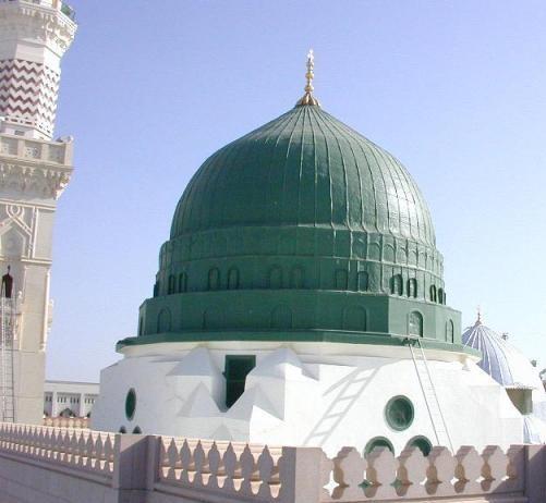 masjid.e.nabvi