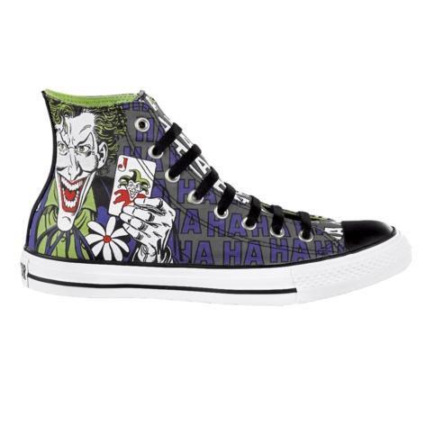 Converse Joker High Top Shoes