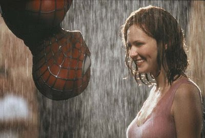 Spiderman 4 Movie