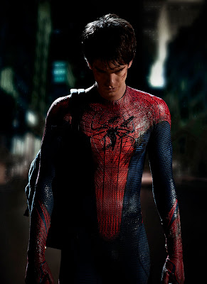 The Amazing-Spider-Man movie