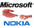 Microsoft and Nokia Partnership
