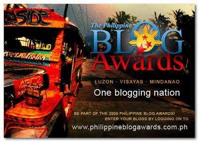 Philippine Blog Awards Visayas