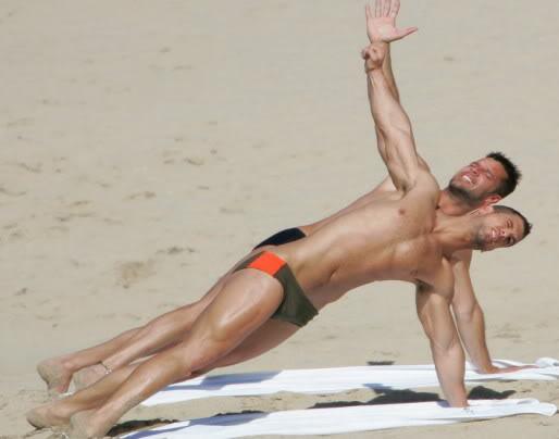Nunca es tarde si la picha es buena: ¿Que Ricky Martin es ...