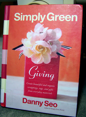 Book Review – Simply Green