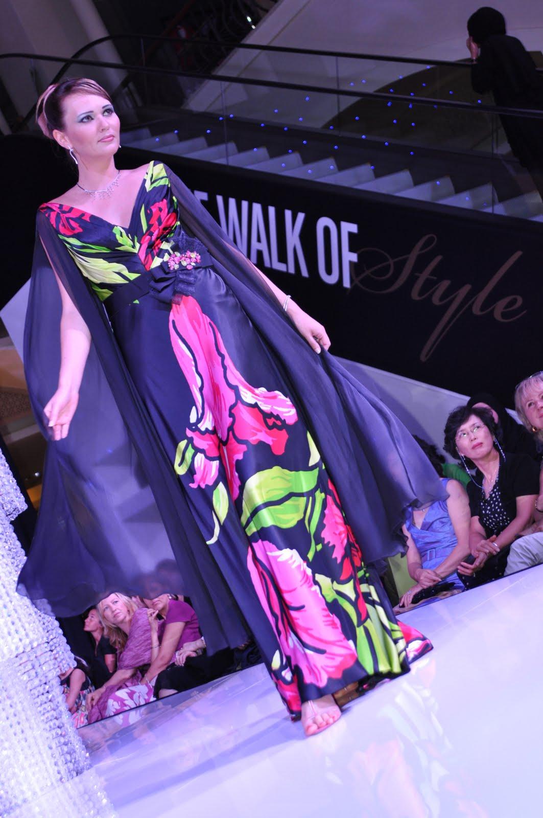 Fashion Show - Blue Salon Mall, Doha - Quirky, portraits