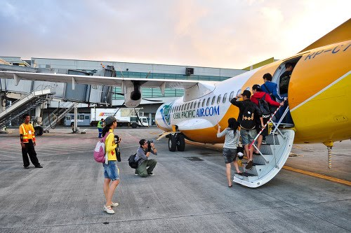 Image result for cebu pacific caticlan