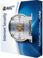 AVG Internet Security 8.5.412 Build 1664 - Mulilanguage