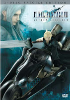 Final Fantasy VII Advent Children (2004) Special