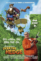 Over The Hedge [2006]