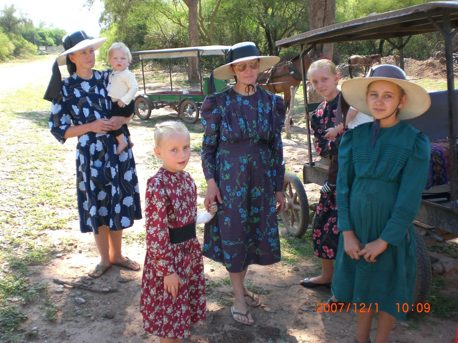 Glaubensgemeinschaft Mennoniten