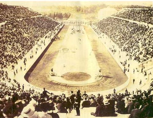 Ancient Greece Olympic Games History