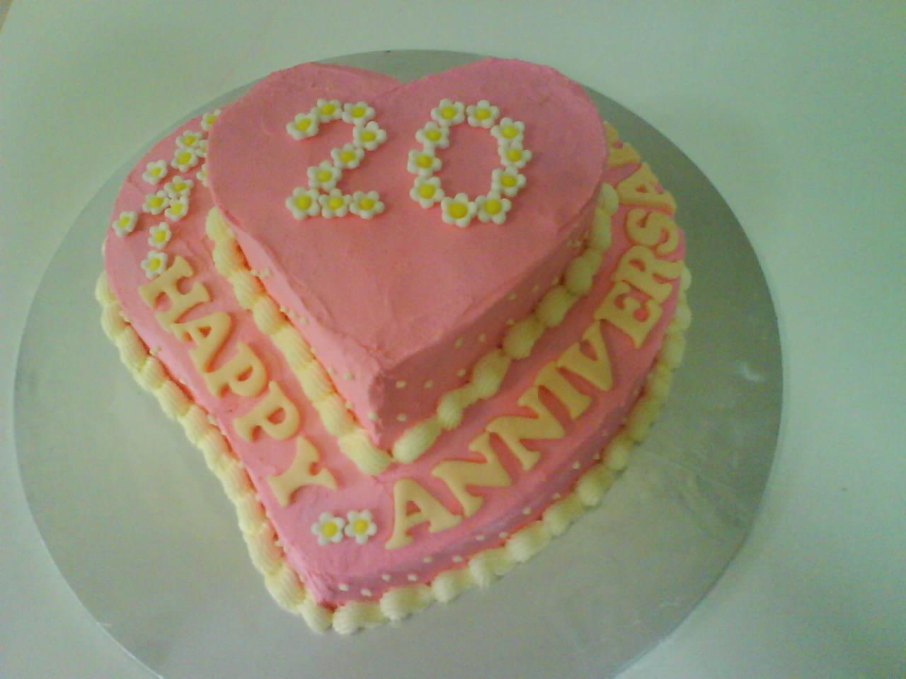 Happy Marriage Anniversary Mom Dad Cake Pics Many Hd Wallpaper