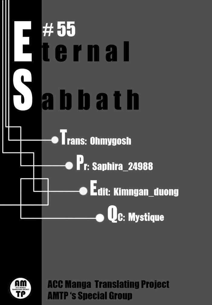 Eternal Sabbath chap 55 trang 22