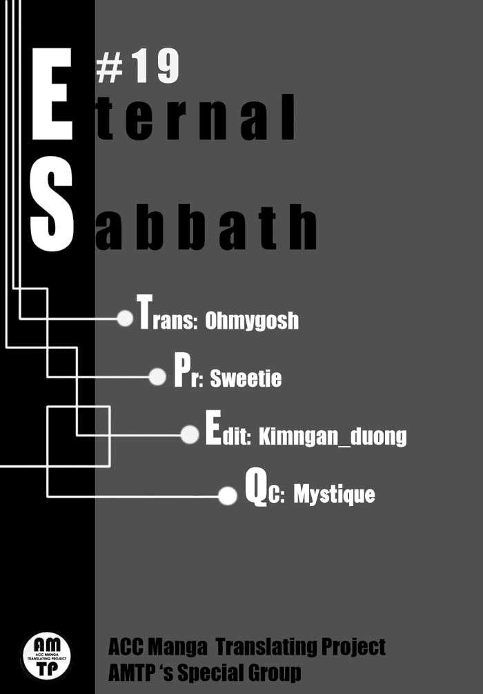Eternal Sabbath chap 19 trang 22