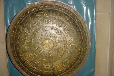 The Shield of Achilles: Symbol in Iliad