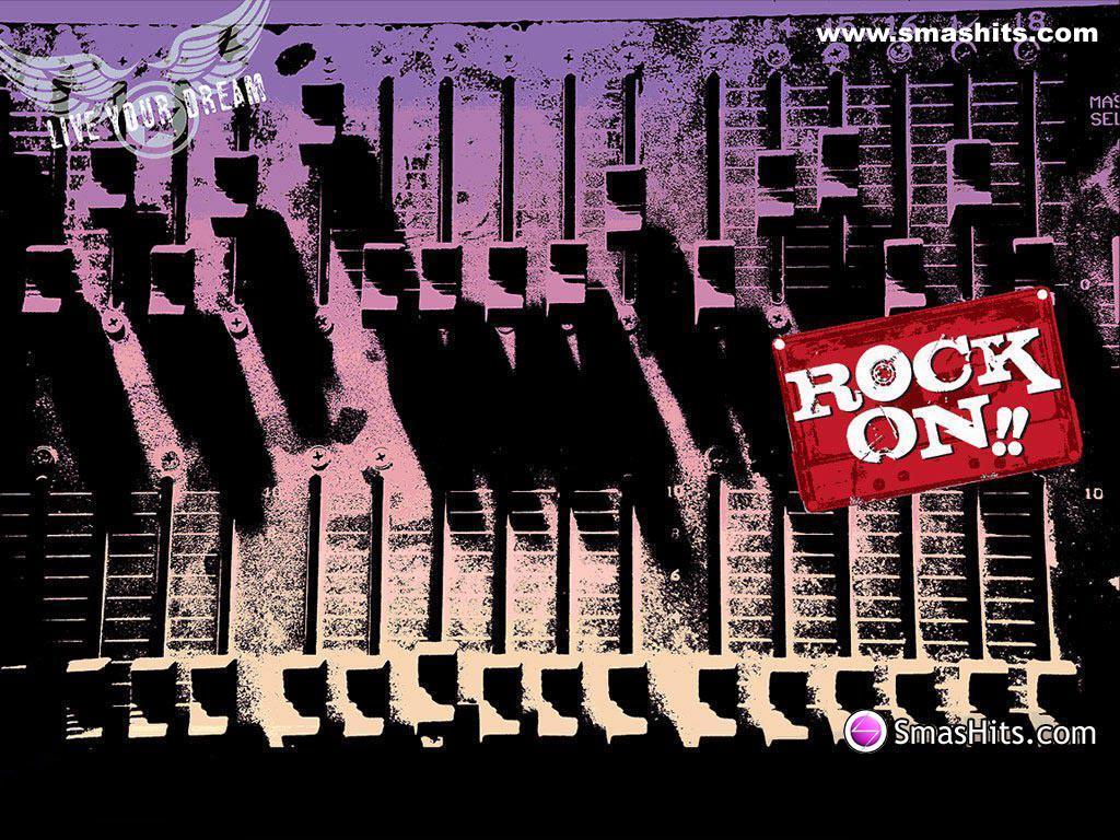 HARD ROCK WALLPAPER: Rock Music Wallpaper 2