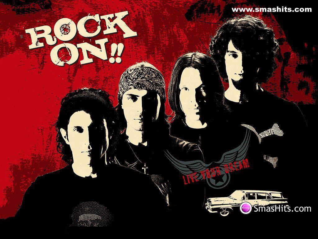 Rock Music Wallpaper: HARD ROCK WALLPAPER: Rock Music Wallpaper 5