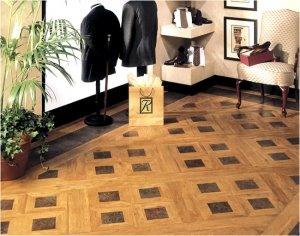 Home Design Ceramic Vs Vinyl Flooring Materials
