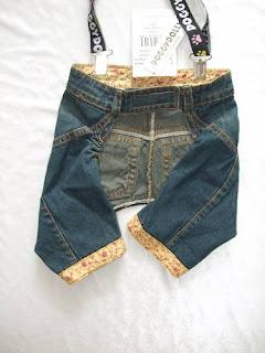 Y Pantalones Tara Patrones Para PerroMimi De A54jL3R