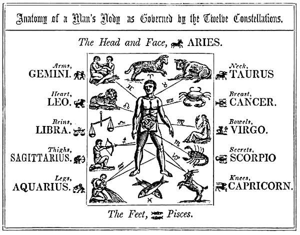 Zodiac Sex Symbols 35