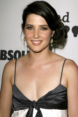 Very Simple Girl Wallpaper Celebrity Wallpapers And Videos Cobie Smulders