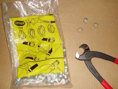 VW+VW1500: Oetiker clamps
