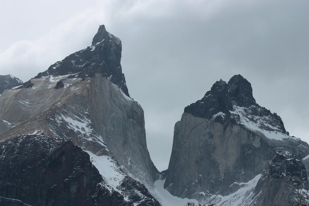 Montañas Nevadas En La Patagonia: Viatge A Argentina: 10/19/10