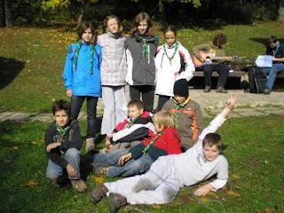 Jesenovanje 2009