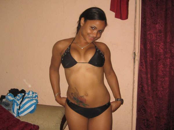 Dominicana chichando