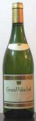 1301 - Torres Gran Viña Sol Chardonnay 2005 (Branco)