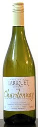 1351 - Tariquet Chardonnay 2007 (Branco)