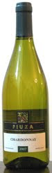 1373 - Fiúza Chardonnay 2007 (Branco)