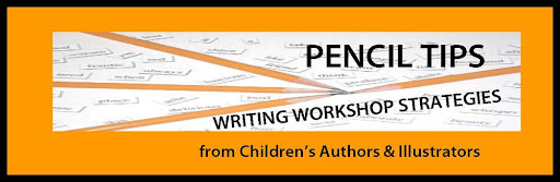 Pencil Tips Writing Workshop