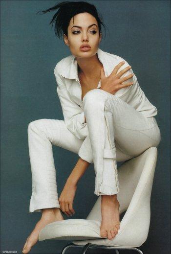 P 233 S Das Famosas De Todo Mundo P 233 S Da Angelina Jolie