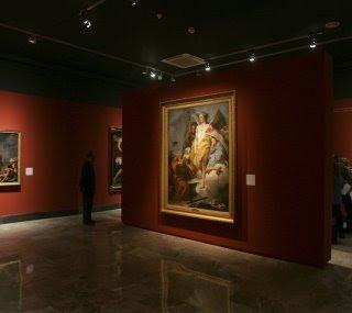 Exposiciones En Zaragoza Pintura Museos Fotografía Zaragoza Cultura Galerías De Arte Y Turismo Exposición Goya En Italia En Zaragoza