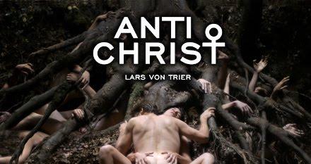 Antichrist Is A Movie That Intrigued Me In Many Ways Ive Heard All The Praise When It Was First Released And Read All The Gushing Reviews Claiming It To