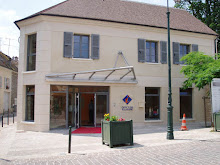 OFFICE DE TOURISME DE MILLY-LA-FORET