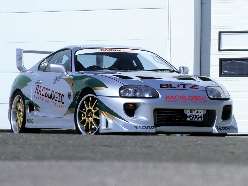 Used New Cars Toyota Supra 2010 Best Pics Wallpapers