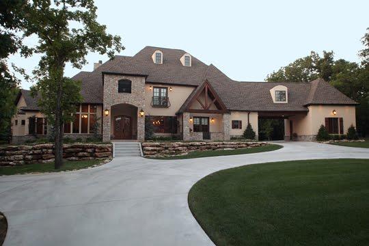 Home Builders Tulsa Ok Area
