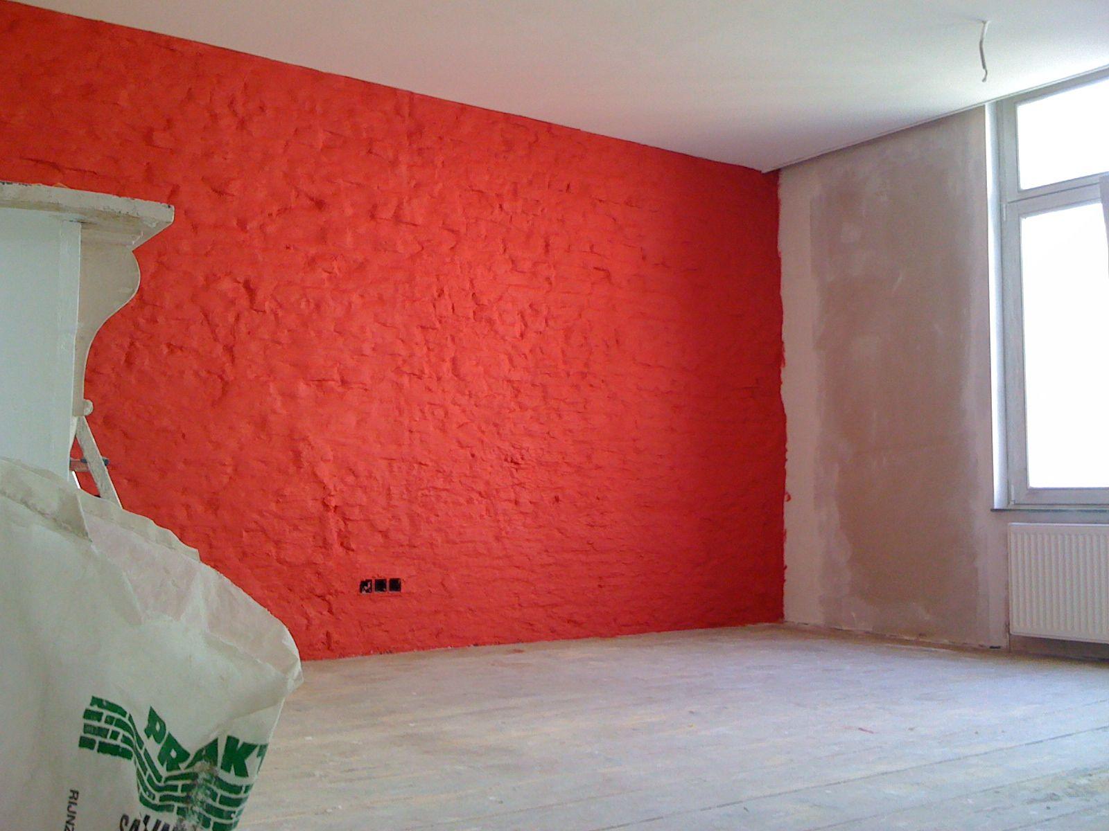 Renoveren  Restaureren Slaapkamer en logeerkamer