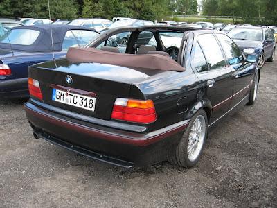 Bmw E36 Drift Diy Projects September 2009