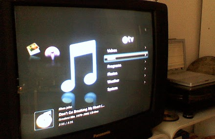 Apple TV alternative : X- TV